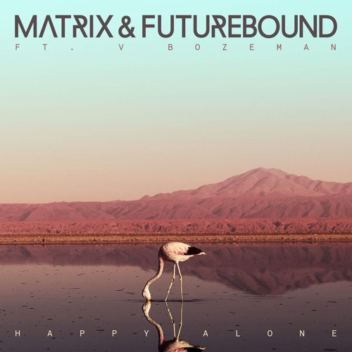 Matrix & Futurebound - Happy Alone