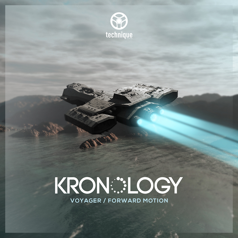 Kronology - Voyager / Forward Motion Technique