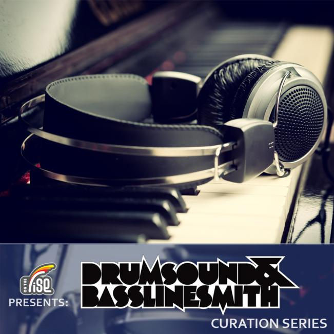 OTR Presents: Drumsound & Bassline Smith Curation Session