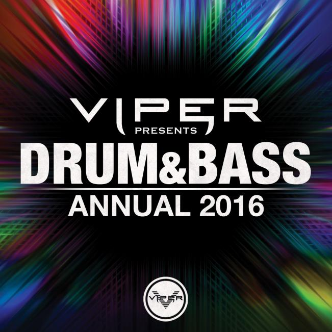 Viper Presents: Drum & Bass Annual 2016